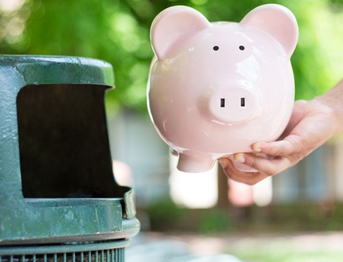 10 Spending Don'ts to Help You Save
